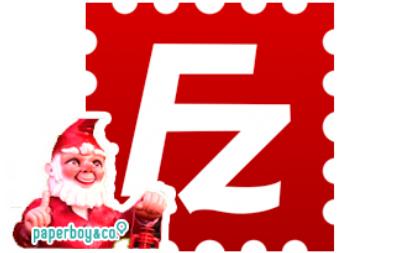 ロリポップ FileZilla(FTPソフト)